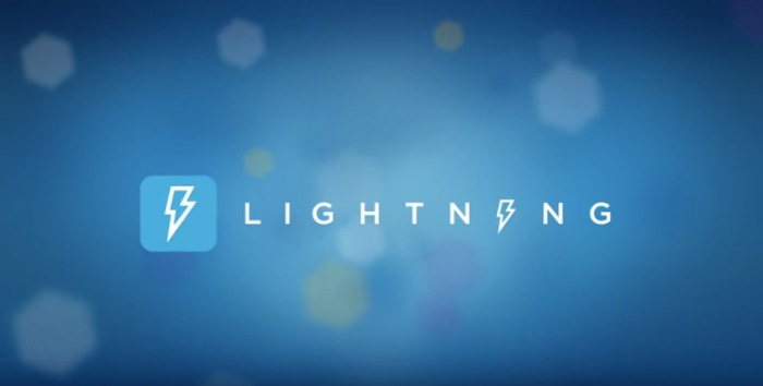 Lightning Events: Detail Overview